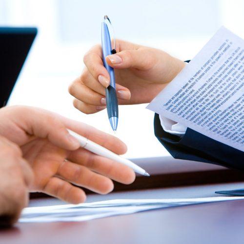 Количество зарегистрированных прав в Росреестре растет