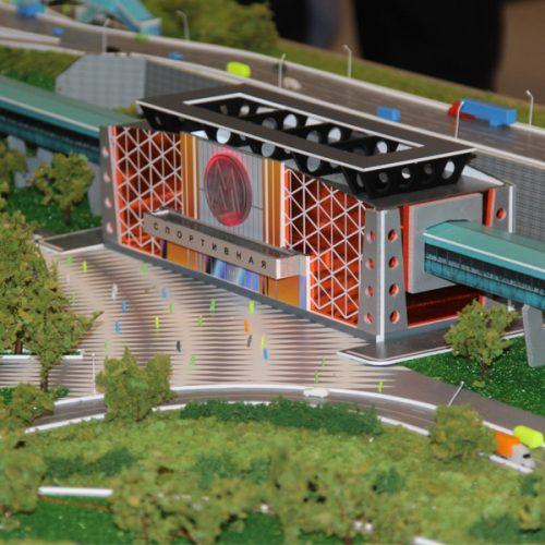 В Новосибирске повторно объявлен конкурс на строительство станции метро «Спортивная»