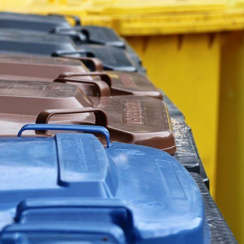 «Экология- Новосибирск» анонсировала пересмотр мусорного тарифа в 2020 году
