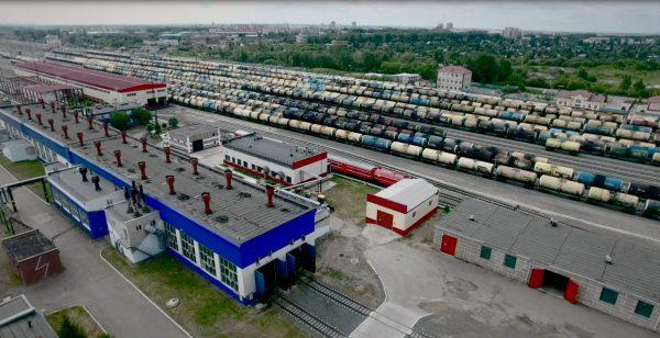 ПГК инвестировала в экологическую модернизацию ППС Комбинатская в Омске