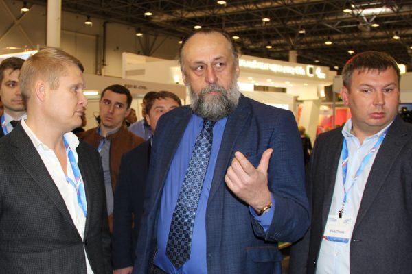 Главным архитектором Новосибирска назначен Александр Ложкин