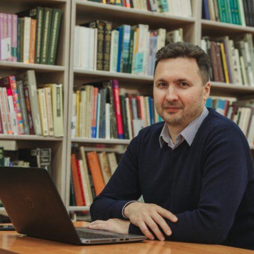 Сотрудник НГТУ НЭТИ разработал спортивного IT-помощника
