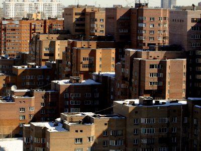 В октябре в Новосибирске зарегистрировано наибольшее количество прав и сделок