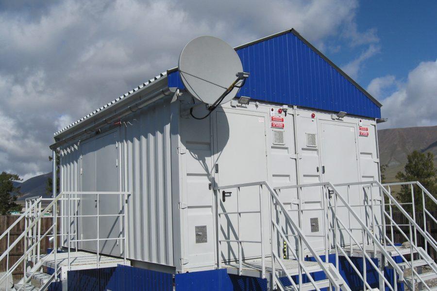 Новосибирские ученые запустили в работу «умные» накопители энергии большой мощности