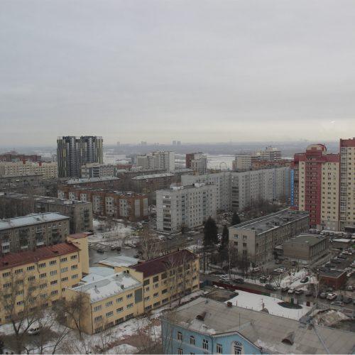 С начала года в Новосибирской области зарегистрировано 59 тысяч ипотечных сделок
