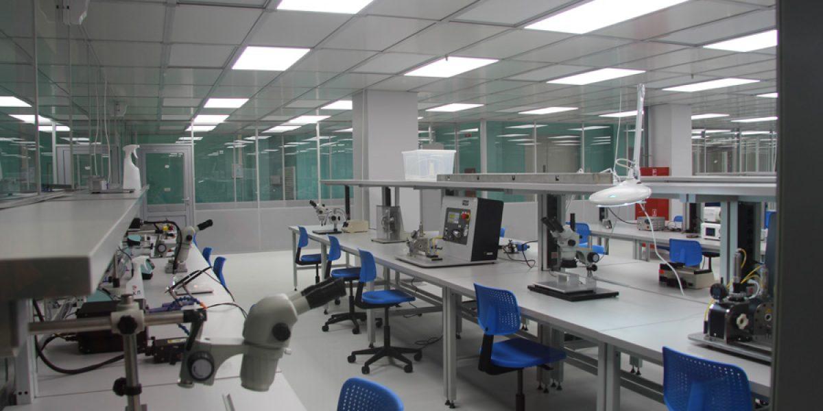 «Ангиолайн» в 2020 году начнет промышленный выпуск новых разработок