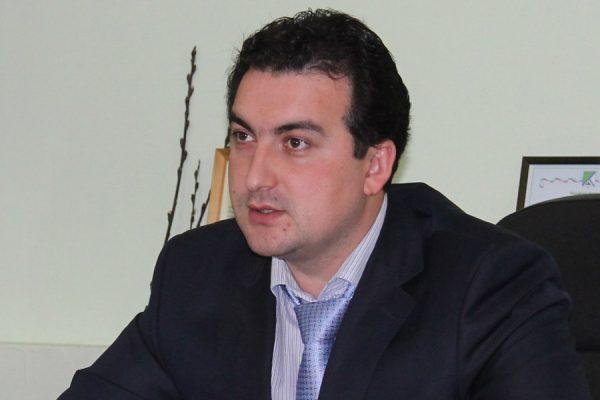 Бывший вице-мэр Бердска вышел на свободу