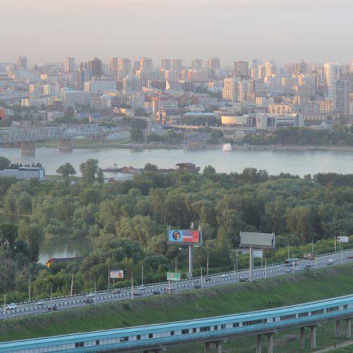 33 ЖК Новосибирской области примут участие в Градостроительном конкурсе новостроек
