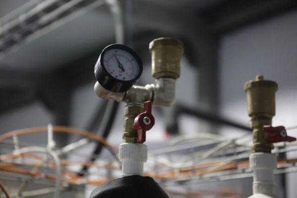 В Новосибирске школу перевели на отопление с помощью энергии земли