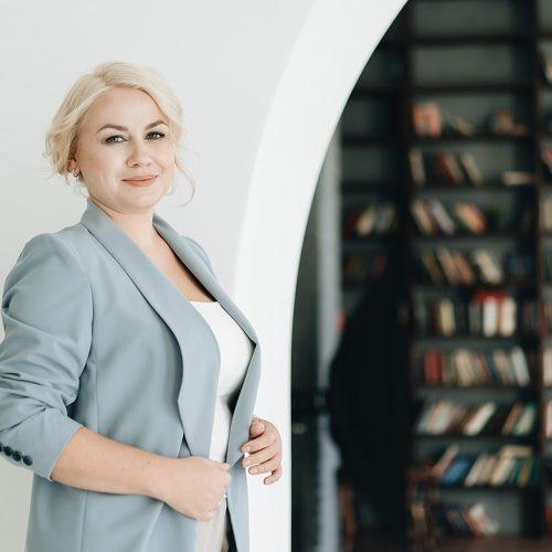 Ключевые изменения в налоговом законодательстве, которые могут коснутся бизнеса в 2020 году, комментирует партнер юридического агентства «Курсив» Мария Ильяшенко.