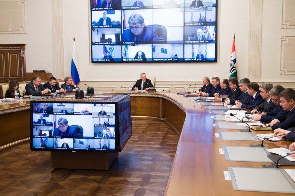 В 2020 году из Новосибирска планируется открыть 15 новых межрегиональных маршрутов