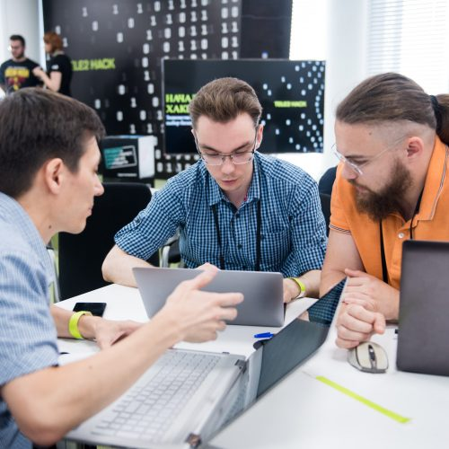 Участники третьего хакатона предложат решения для клиентского опыта Tele2
