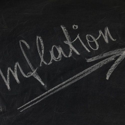 Инфляция в Новосибирской области в октябре составила 4%