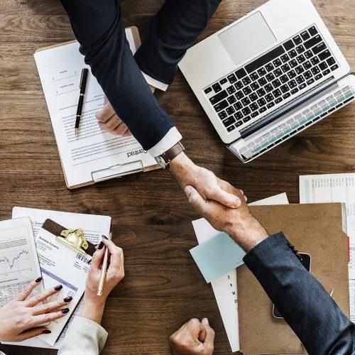 Почти 33 тысячи работодателей обменяются с ОПФР сведениями по предпенсионерам