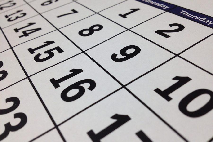 В Госдуму внесли законопроект о выходном дне 31 декабря