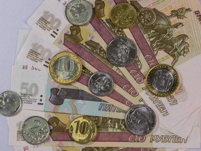Долги по зарплате погасили после прокурорской проверки