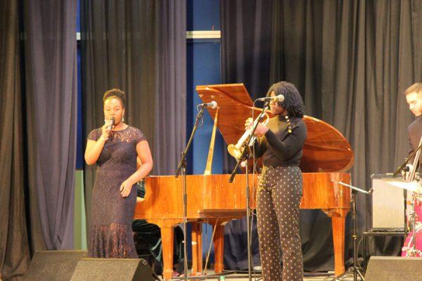 Юниорский джаз: без скидок на возраст