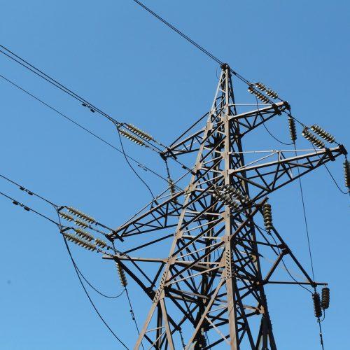 В Новосибирской области в октябре на 2,3% увеличилось потребление электроэнергии