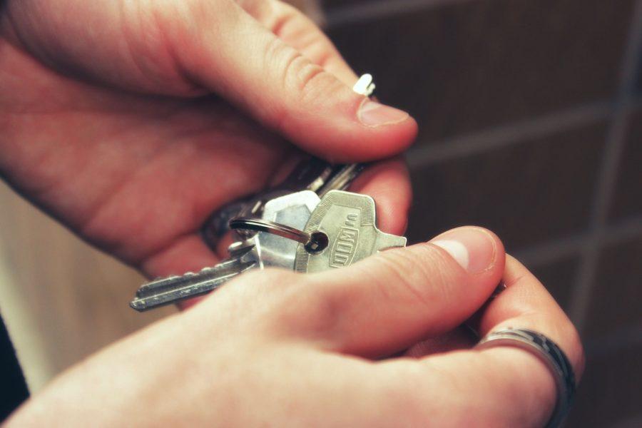 Правительство запретило посуточную аренду квартир