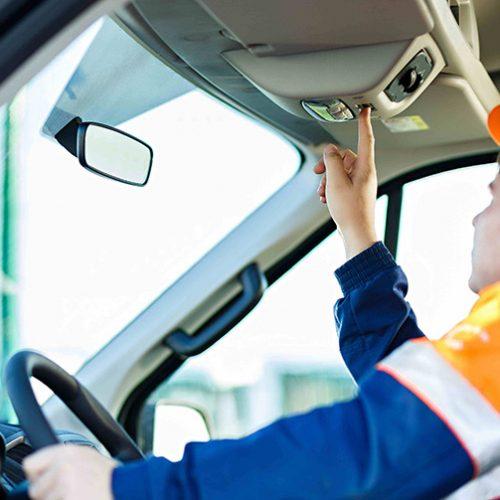 Предоставлять услуги ГЛОНАСС в Новосибирске будет один заказчик