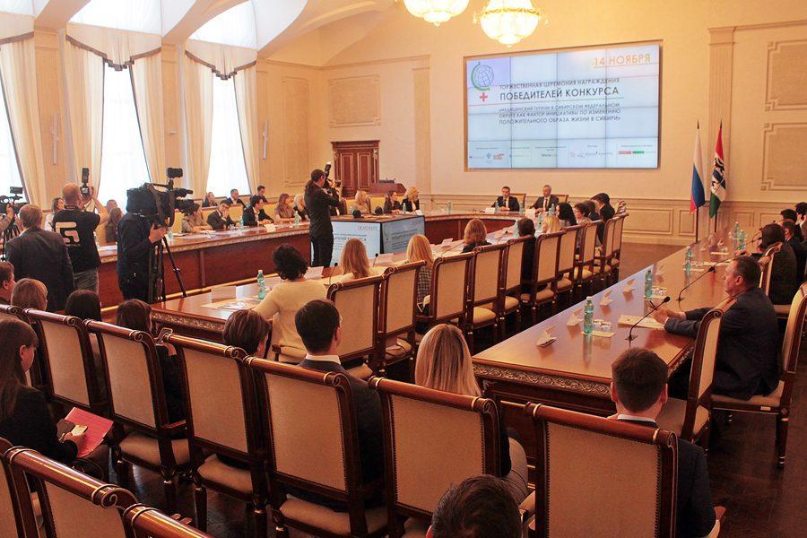 В Сибири выбрали 10 лучших компаний в сфере медицинского туризма