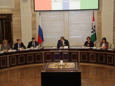 Лариса Анисимова: Мы все выполнили в рамках законодательства