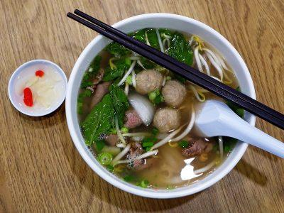 Количество заведений вьетнамской кухни в Новосибирске выросло на 223%