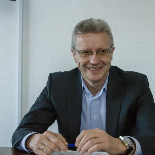 Дмитрий Кромский: «4G у нас есть практически везде»
