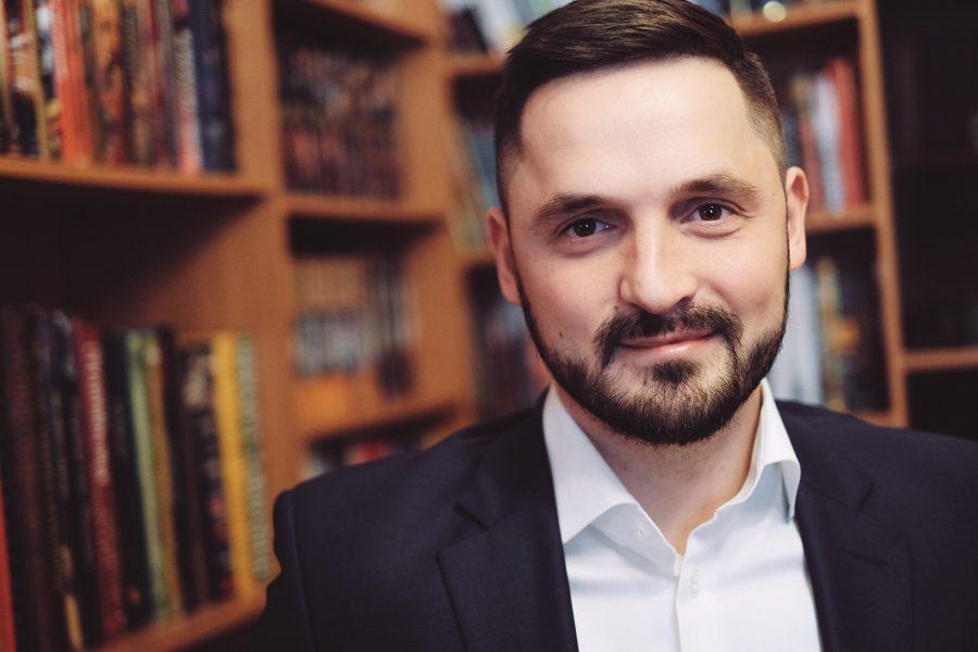 Андрей Гугучкин, генеральный директор АО «Экран-оптические системы»: