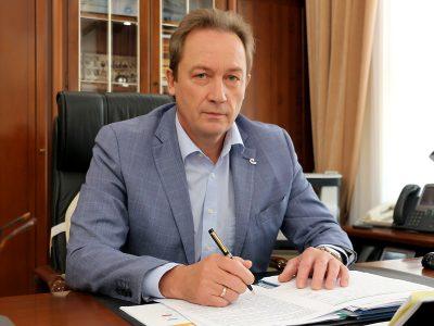 Юрий Куприянов, директор Новосибирского филиала ПАО «Ростелеком»: