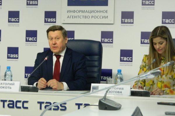 В Новосибирске ожидают почти стопроцентного исполнения бюджета