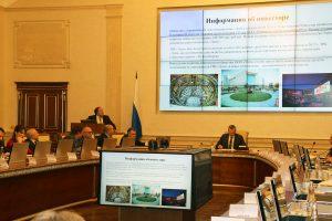Инвестору ТРК «Эдем» отклонили реновацию курорт-отеля «Морозово»