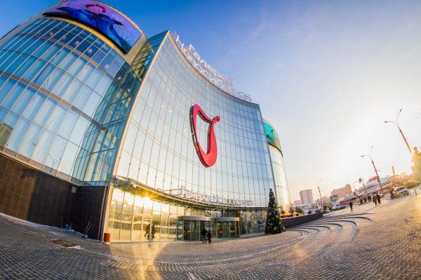 1КАРО откроет в Новосибирске кинотеатр нового поколения