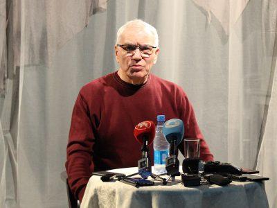 Театр Афанасьева получит средства на новое здание