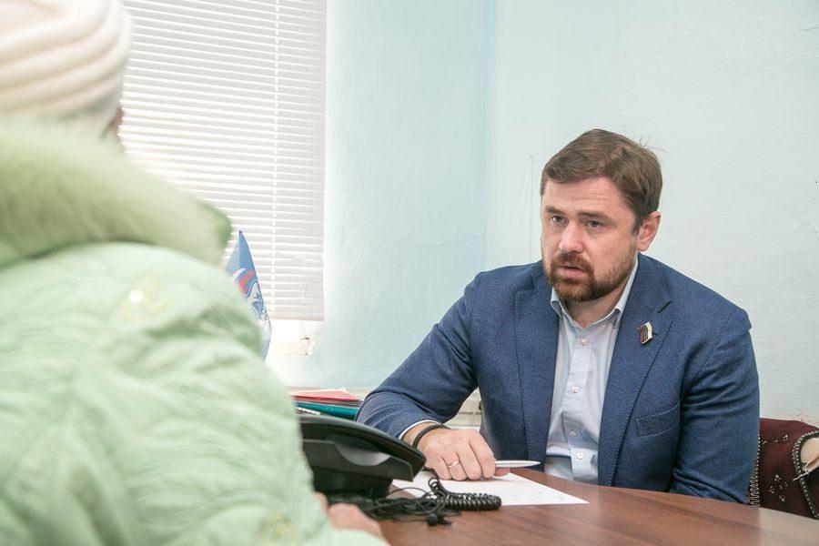 Александр Аксененко возглавит штаб СР на предстоящих выборах