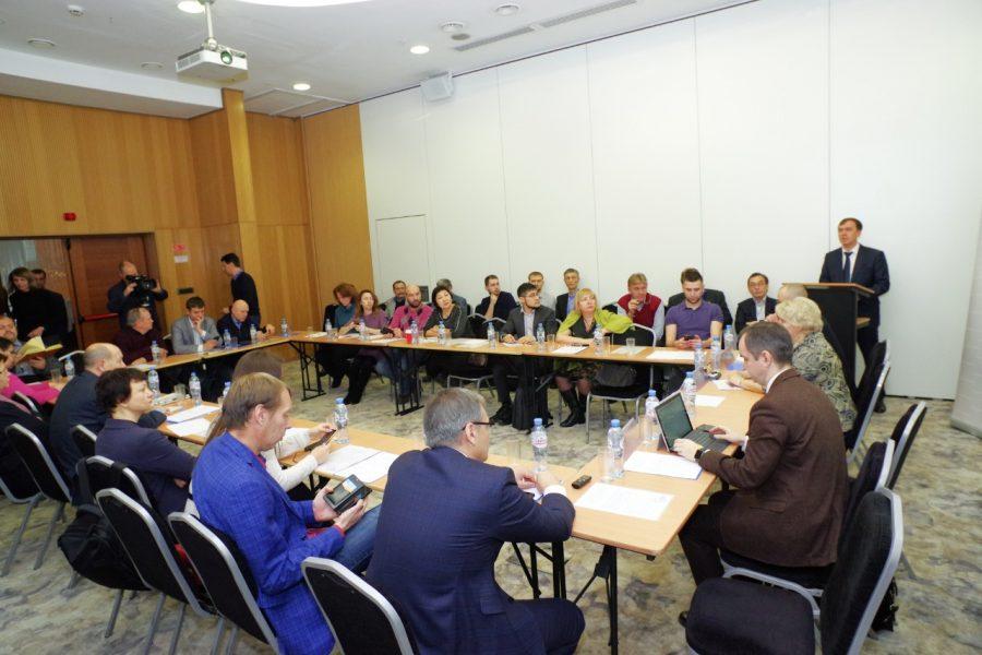 Россия должна сделать рывок в цифровой экономике