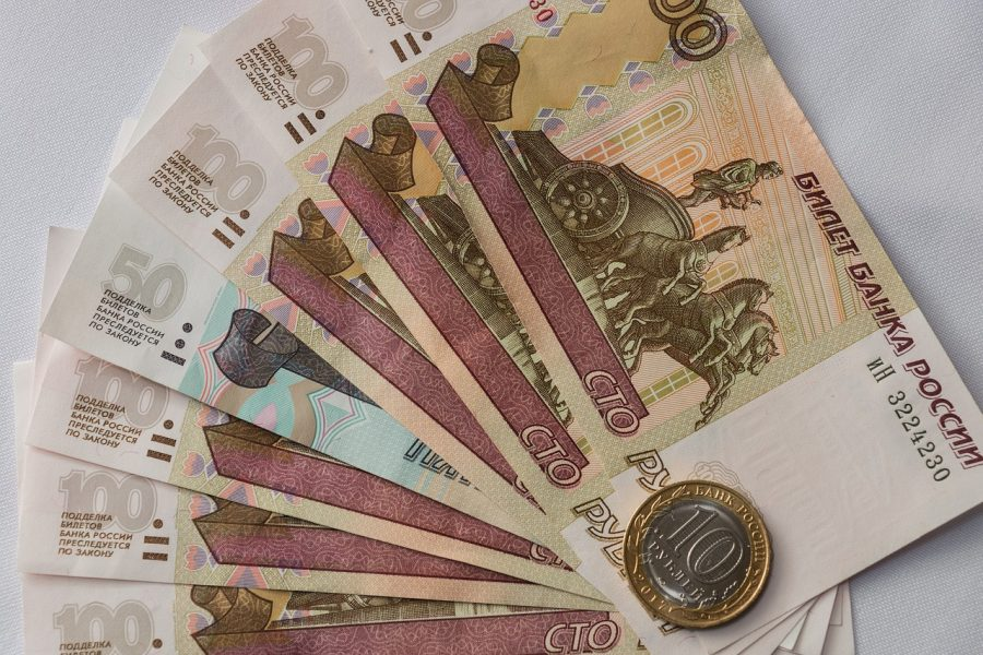 currency-