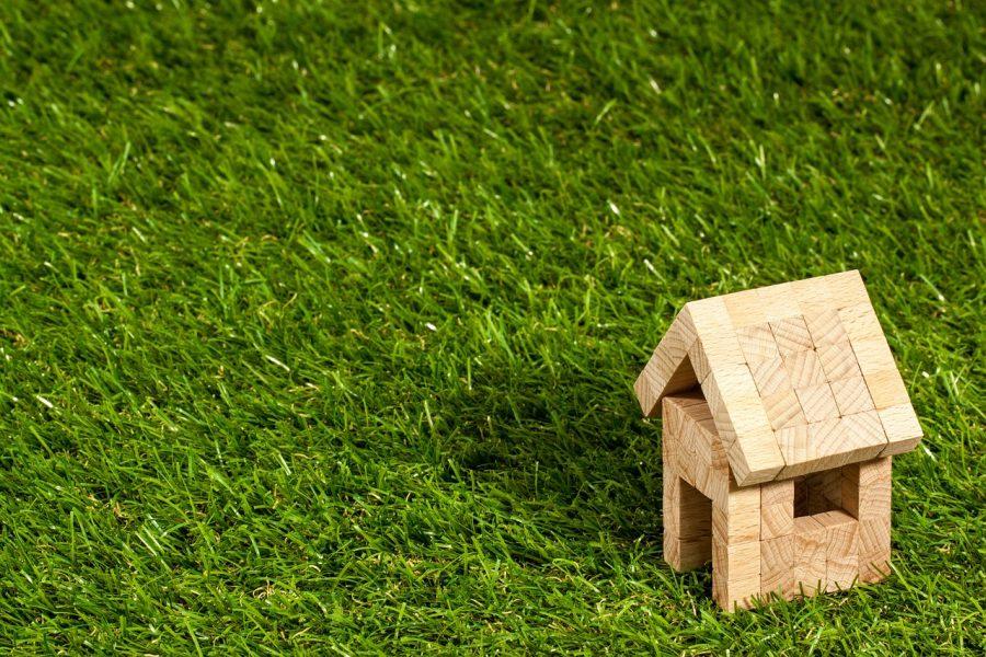 Задолженность застройщиков по аренде за год не снизилась