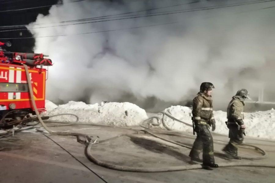 Новосибирские ритуальщики заявляют о рейдерском захвате отрасли
