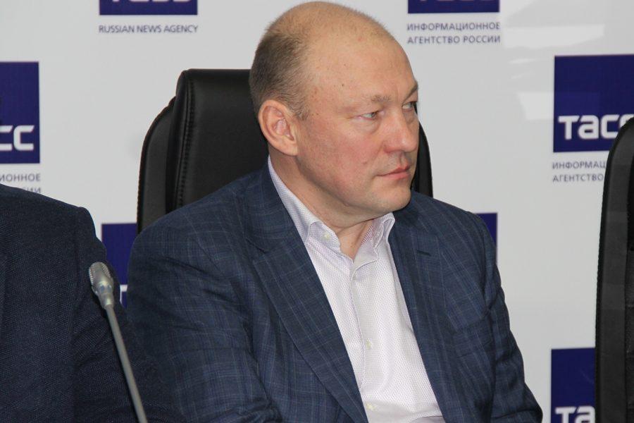 Кудряшов