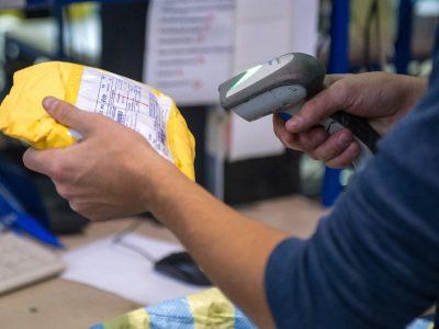 Почтовики Новосибирска в 2019 году обработали более 48 млн международных отправлений