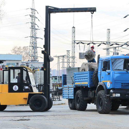 В АО «РЭС» подвели итоги ремонтной программы за 2019 год