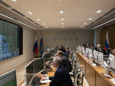 Минтранс РФ обязал регионы завершить контрактацию объектов дорожных работ до 1 марта