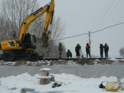 Объекты Новосибирской области претендуют на финансирование ФНБ