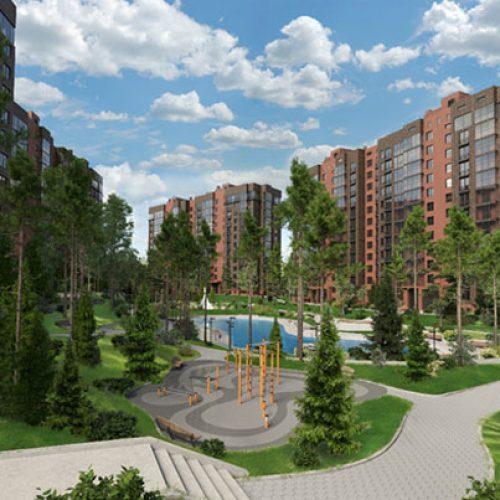 Эксперты назвали лучшие новостройки Новосибирска, обеспеченные социальной инфраструктурой
