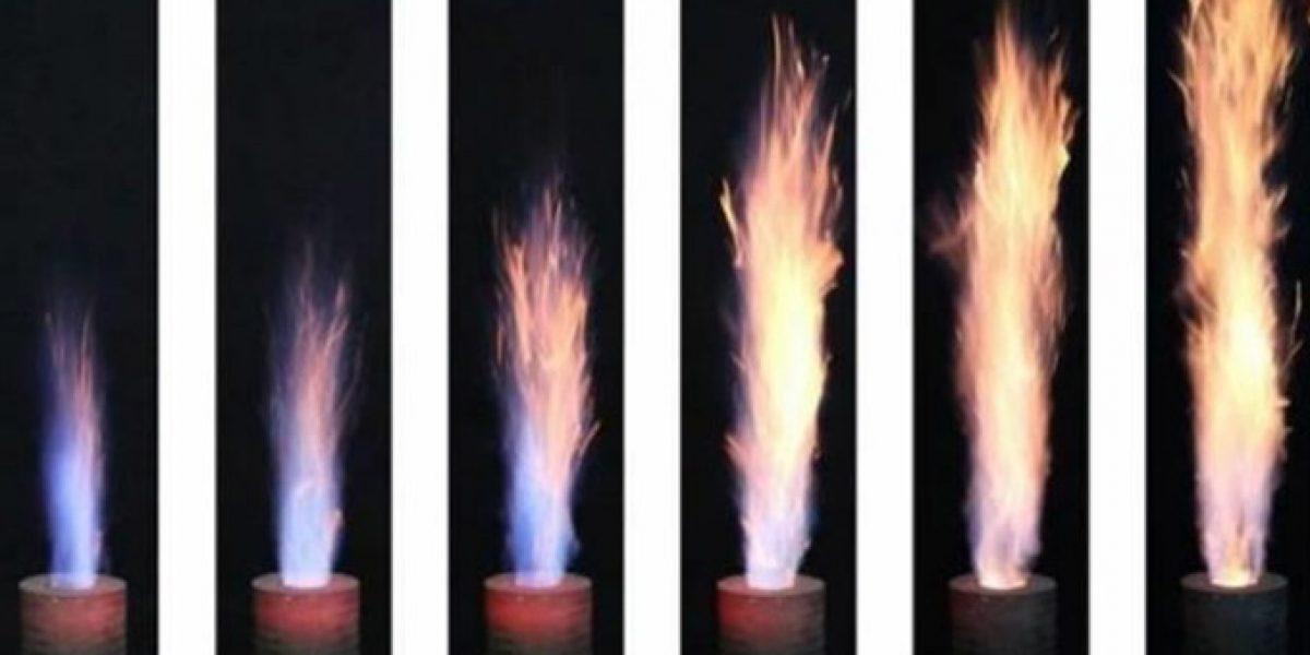 Устройство, разработанное сибирскими учеными, позволит сжигать нефтяные отходы без вреда для экологии
