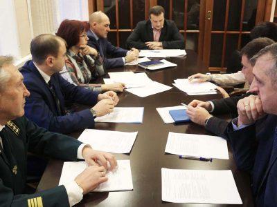 АО «РЭС» приняло участие в совещаниях министерства ЖКХ и энергетики НСО