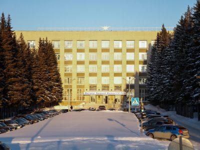 В Новосибирске отремонтируют криогенную станцию Института ядерной физики СО РАН