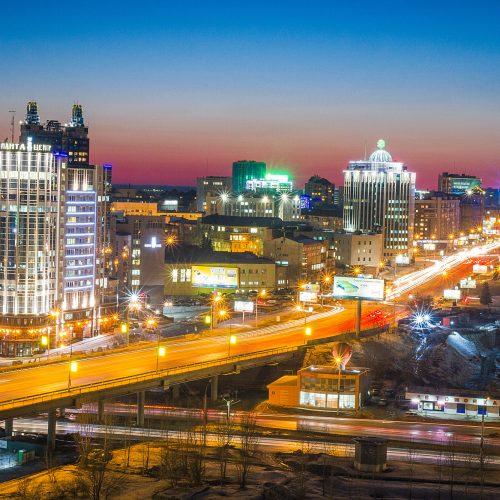 Эксперты отметили рост деловой активности в Новосибирске