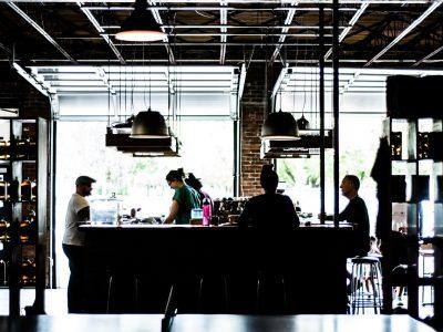 Ресторанный год: рецессия — время пестрое